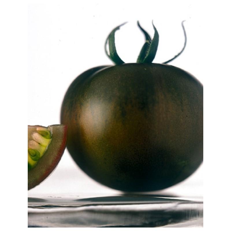 Tomate Cherry Negro